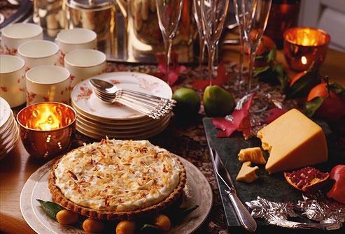 Happy Holidays Food Blog